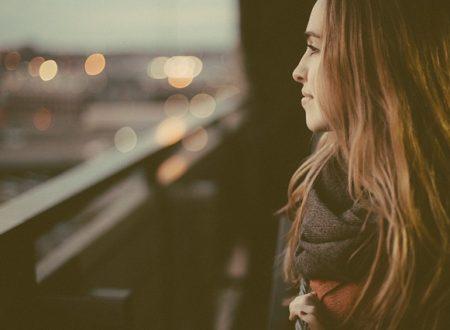 Mi amo troppo per stare con chiunque.