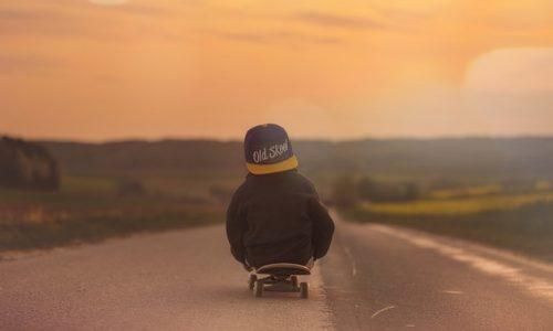 I segnali che la vita ti invia quando sei finalmente sulla strada giusta.